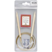 "Tulip Knina Knitting Needles, 40"", Size 10.5/6.5mm"