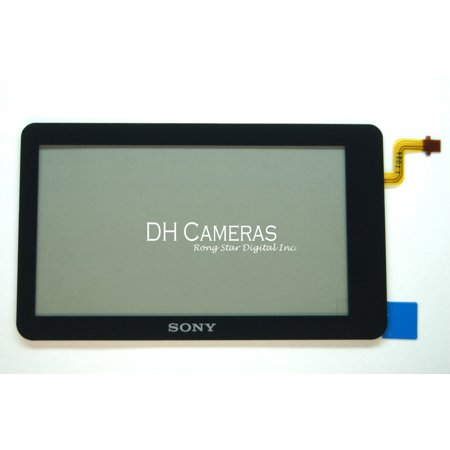 Touch Digitizer Panel (New LCD Touch Digitizer Panel For Sony Cyber-Shot DSC-WX30 WX70 Repair Part)