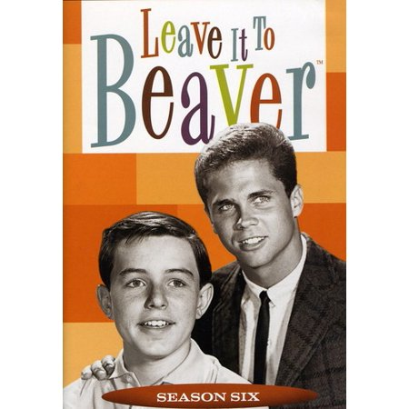Leave It To Beaver  Season Six