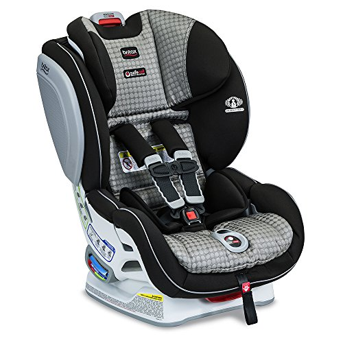 Britax Advocate ClickTight Convertible Car Seat, Venti by Britax