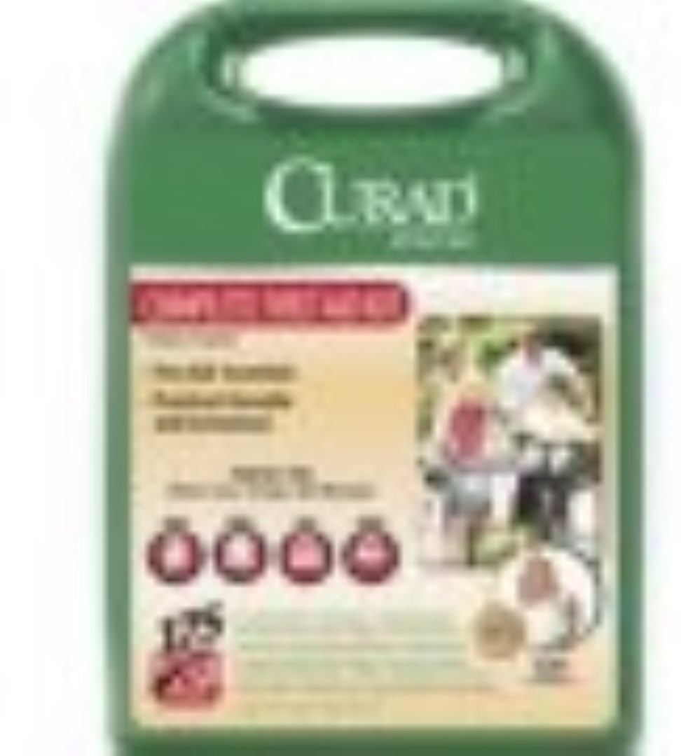 Curad Complete First Aid Kit 1 Each