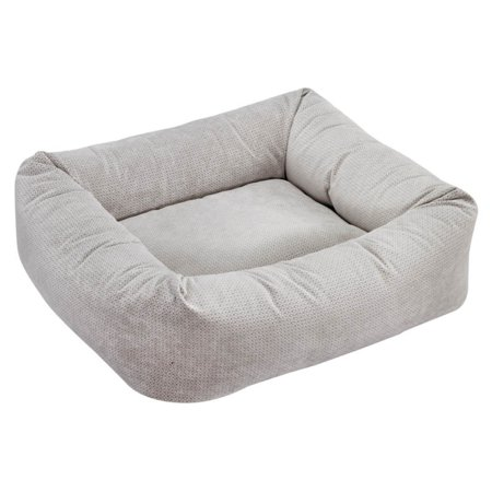 Bowsers Diamond Series Microvelvet Dutchie (Bowsers Round Bed)