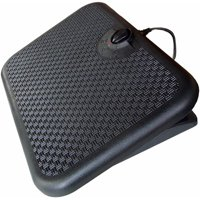 Cozy Products Toasty Toes Ergonomic Heated Foot Warmer