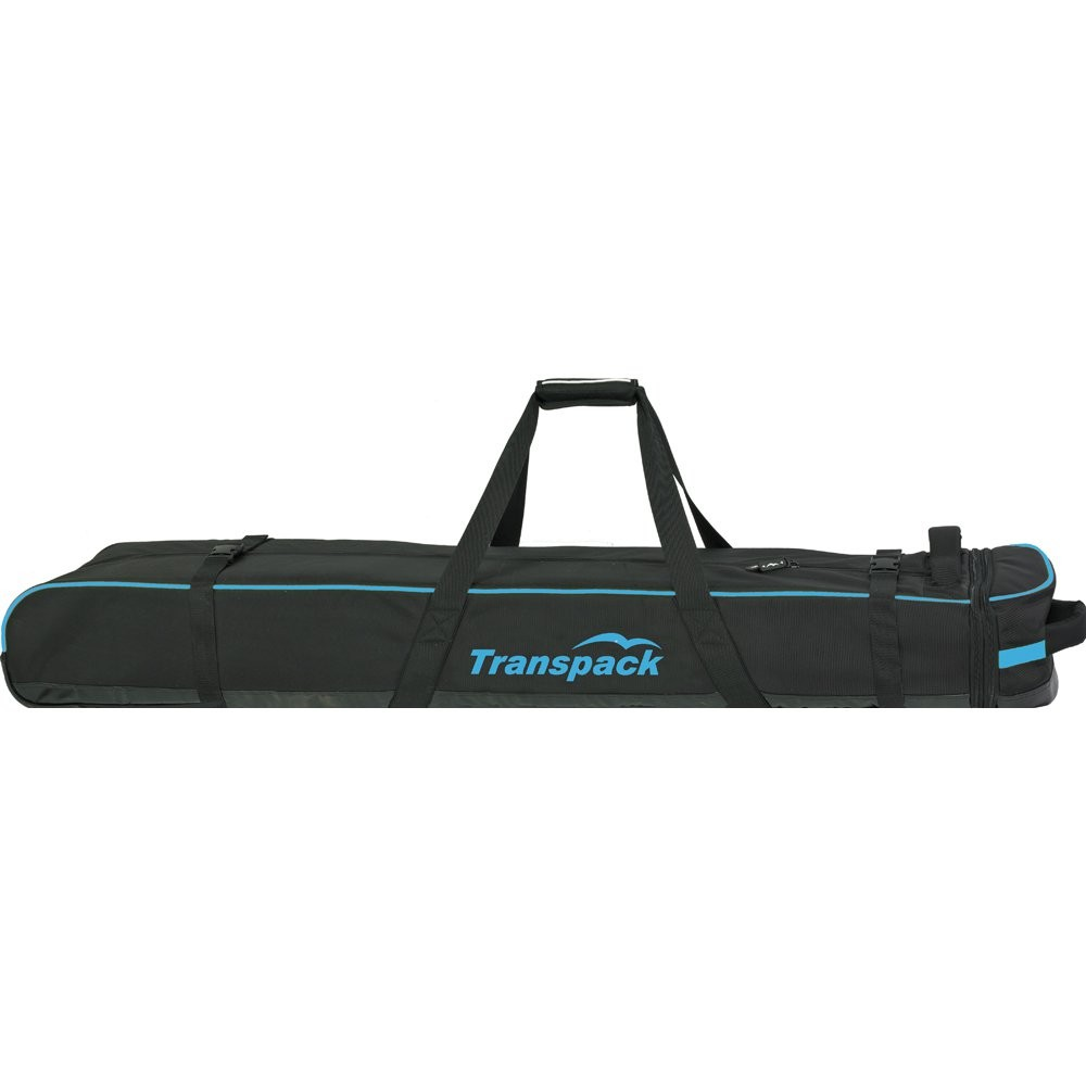 Transpack Ski Vault Double Pro by Transpack