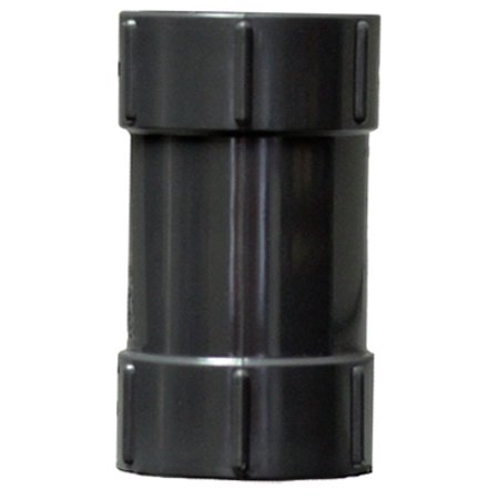 Water Source Pcv100 Check Valve Spring Loaded Plastic 1