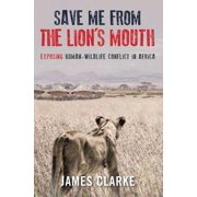 Save me from the Lion's Mouth - eBook