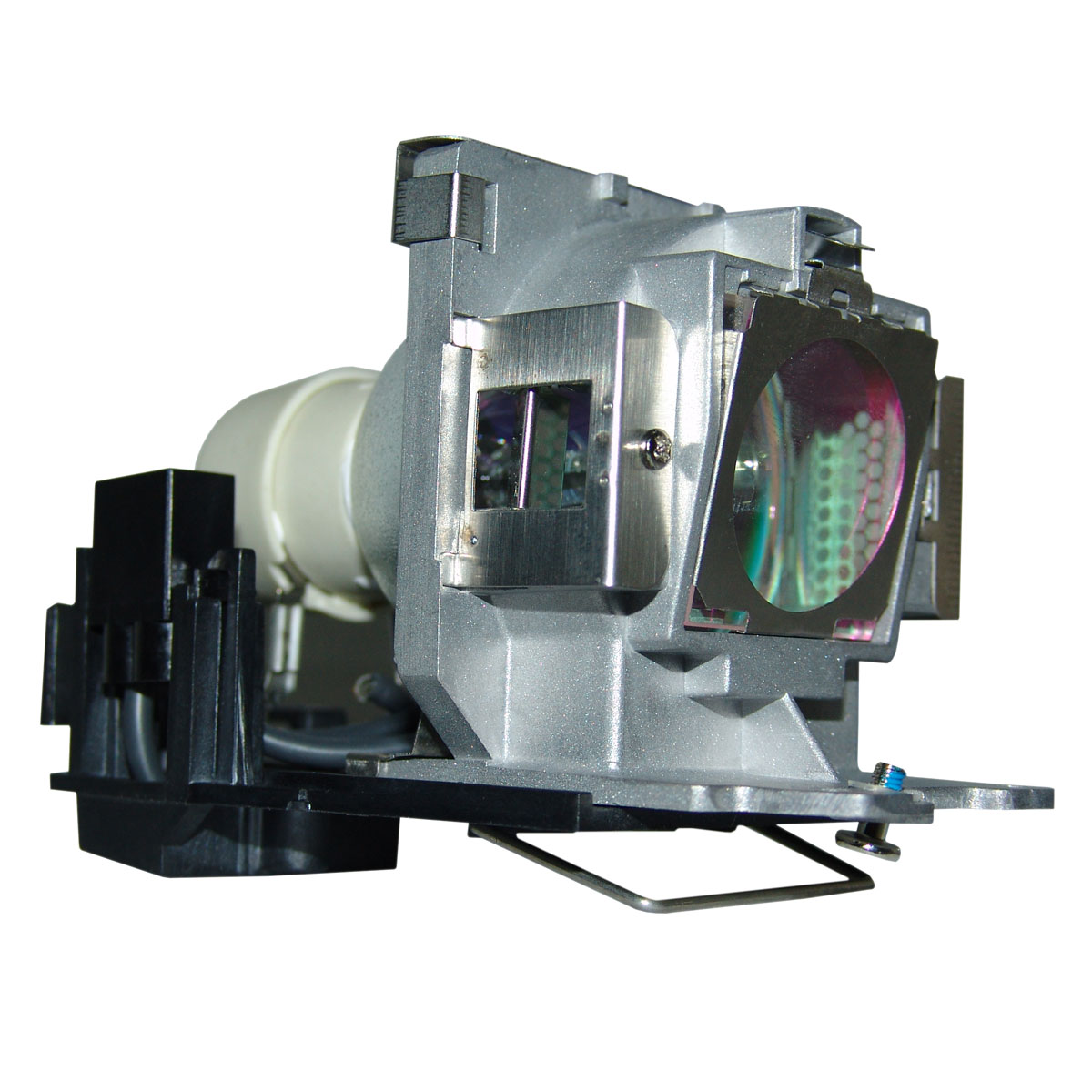 Original Philips Projector Lamp Replacement with Housing for BenQ MP24 - image 1 of 5