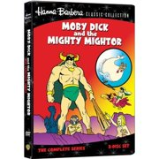 Moby Dick   The Mighty Mightor: The Complete Series (Full Frame)