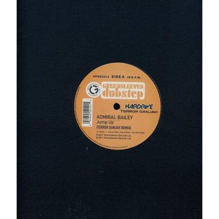 Jump Up  Terror Danjah Remix  Vinyl