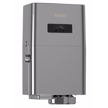 - Toto Eco Power 0.5 Activation 1.28 GPF Flush Valve TET1LA#CP Polished Chrome