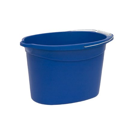 S Car Solution (PA0163 - United Solutions 3 Gallon/12 Quart Oval Pail,)