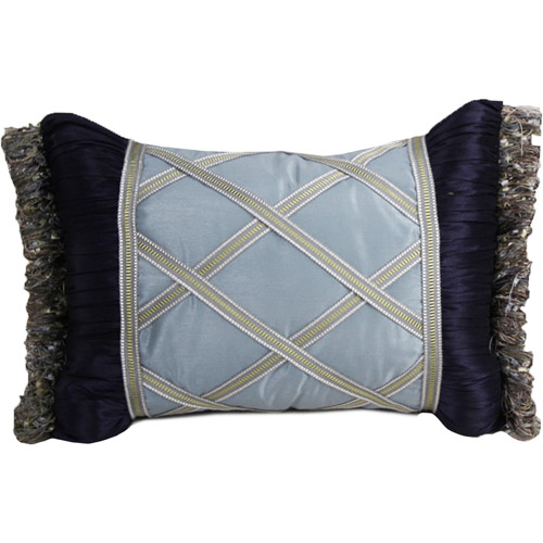 Better Homes and Gardens Cressona Oblong Decorative Pillow