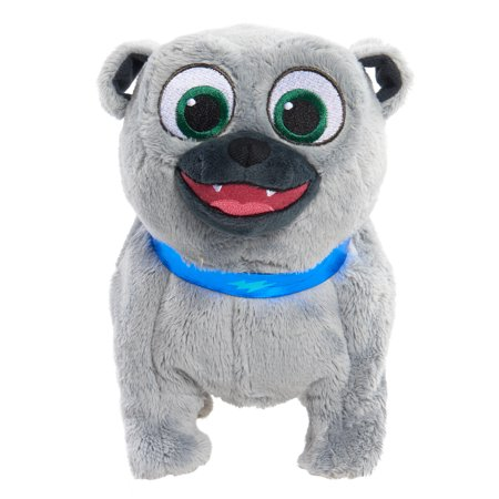 Puppy Dog Pals Adventure Pals Plush - Bingo