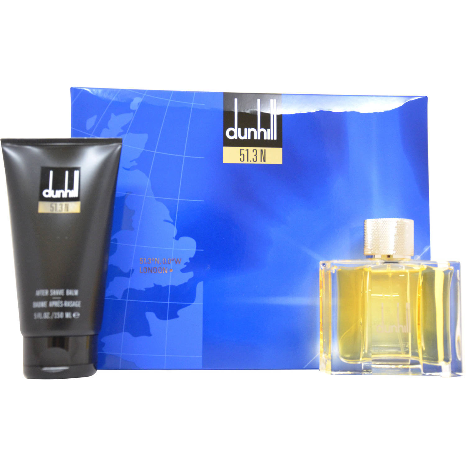 Alfred Dunhill Dunhill 51.3N Gift Set for Men, 2 pc
