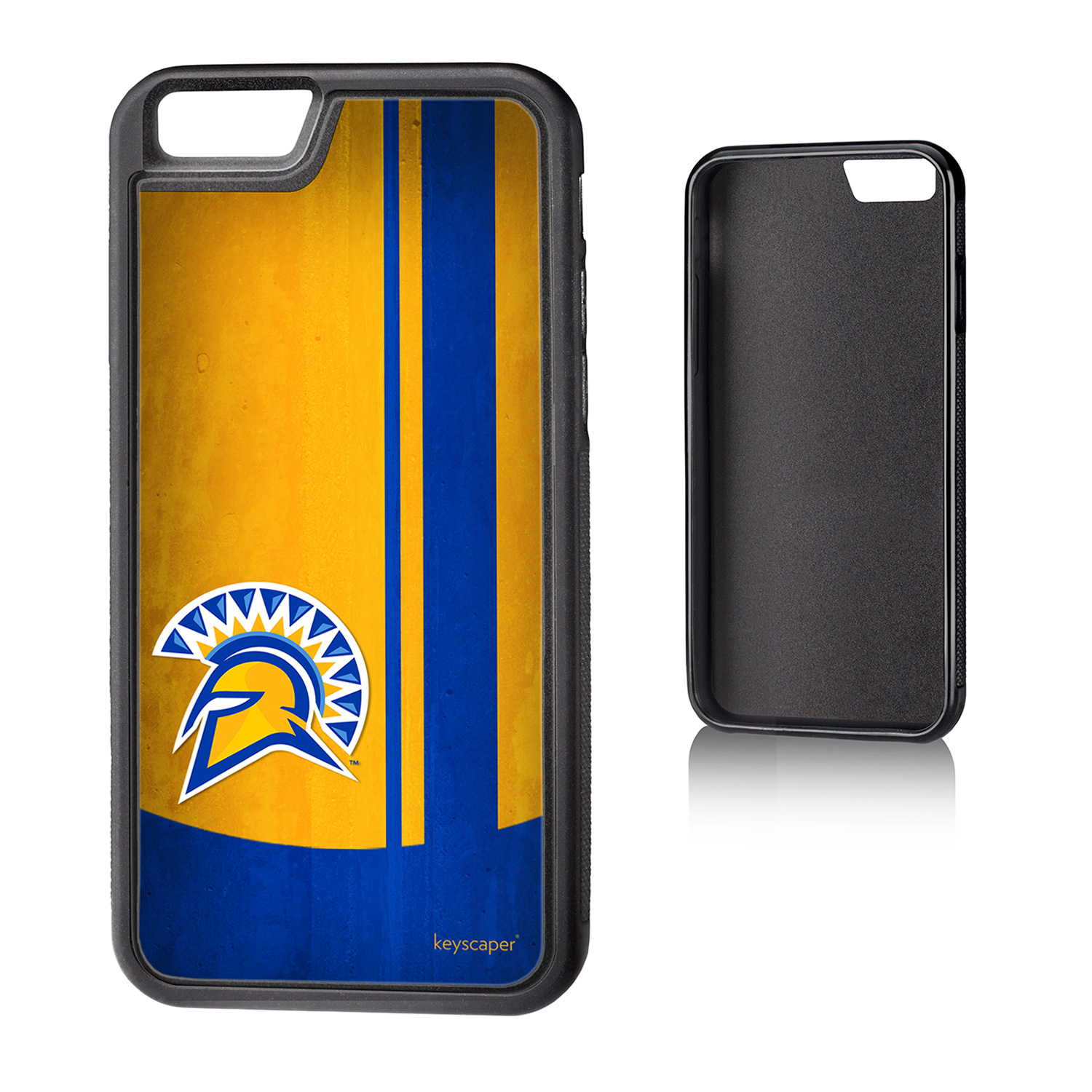 San Jose State University Apple iPhone 6 Bump Case by Keyscaper
