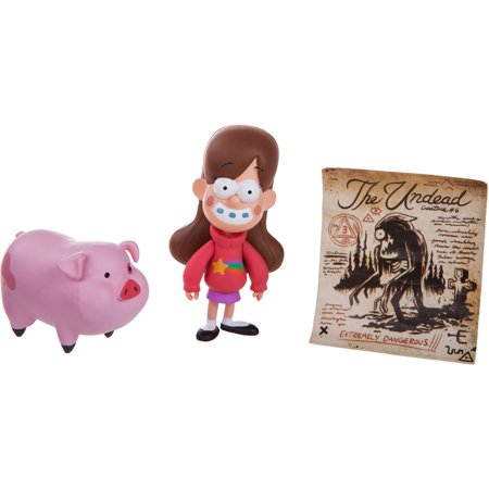 Dipper From Gravity Falls Costume (Gravity Falls Mabel with Waddles)