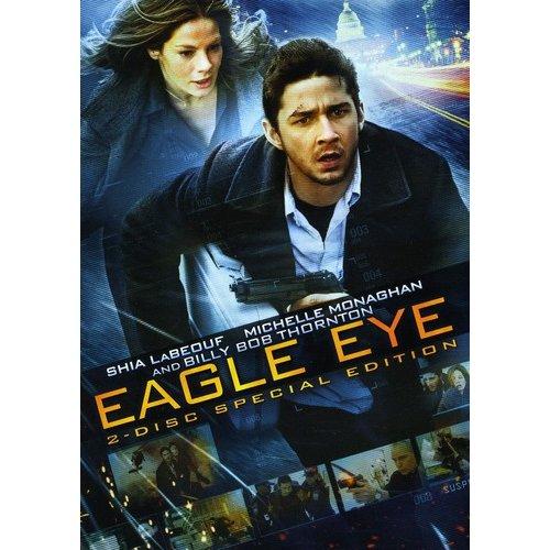 Eagle Eye (Special Edition) (Widescreen)