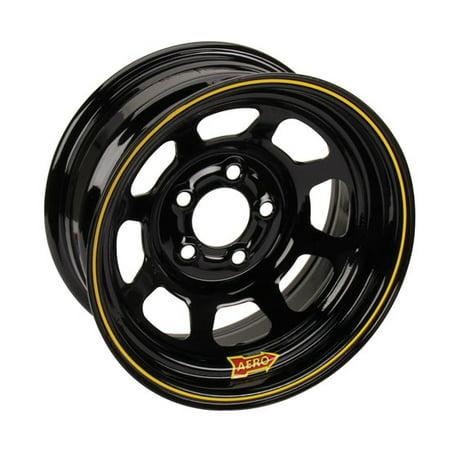 AERO 50 Series 15 x 7  DOT Certified Wheel, 3 Offset, 5 x