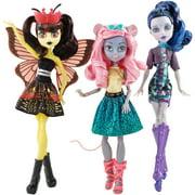 Monster High Boo York Boo York Character Doll Bundle