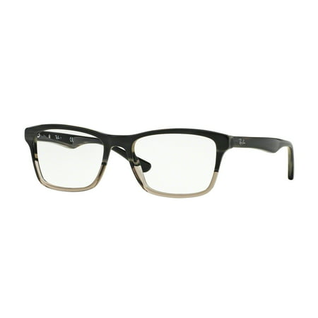 0a57cee887fe5 Ray-Ban Unisex RX5279 Square Optical Eyeglasses