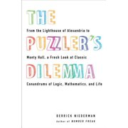 The Puzzler's Dilemma - eBook