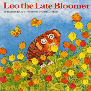 Leo The Late Bloomer - Audiobook