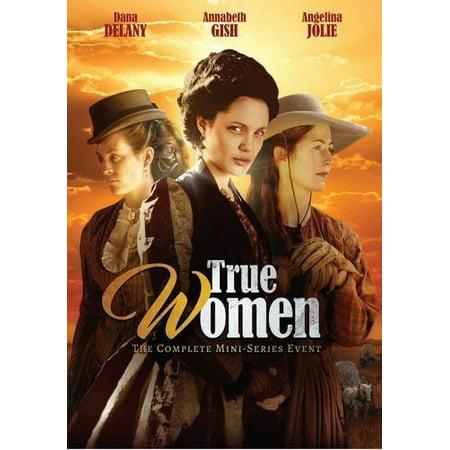 True Women (DVD)](Top Womens Movies)