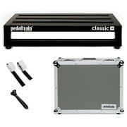 Pedaltrain Classic JR. Pedal Board with Tour Case