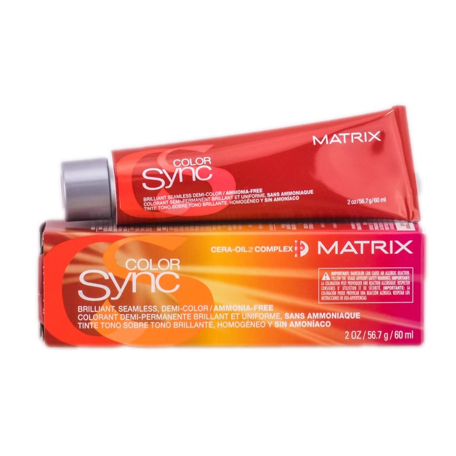 matrix color sync clear