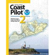 U.S. Coast Pilot 2: Cape Cod to Sandy Hook 2019, 48th Edition