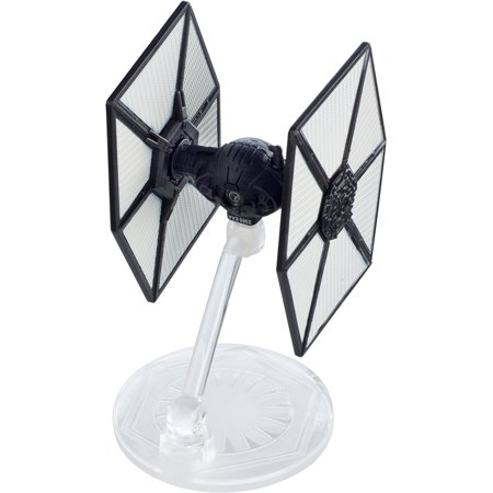 Hot Wheels Star Wars Starships First Order TIE Fighter