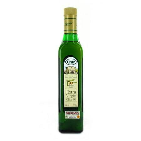 Unio Extra Virgin Olive Oil - 25 fl oz (750ml) Spanish Arbequina Olive -