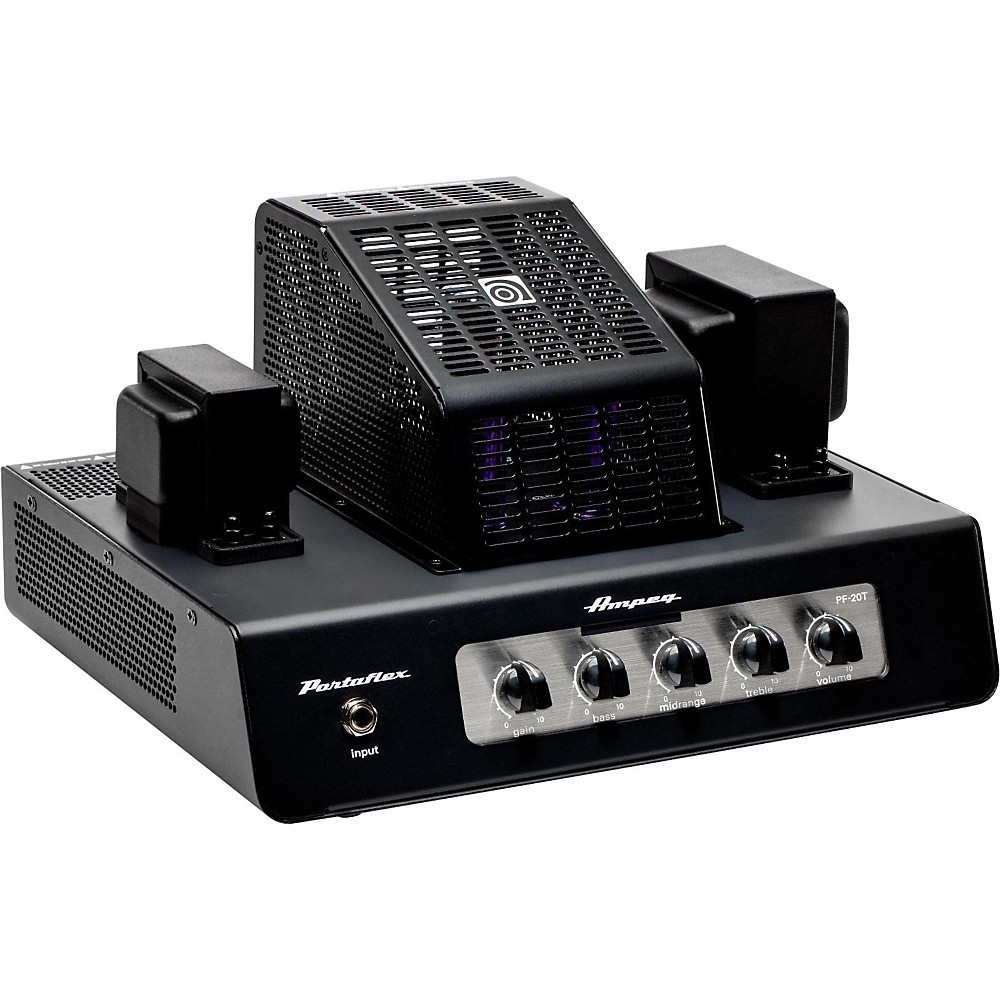Ampeg Portaflex PF-20T Bass Amplifier Head