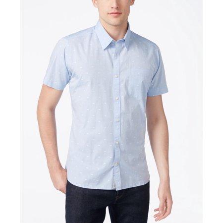Barbour Men's Crab Shirt (Barbour Short)