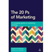 The 20 Ps of Marketing - eBook