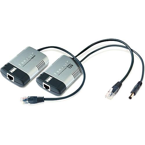 Cisco-Linksys WAPPOE12 12 Volt Power Over Ethernet Adapter Kit