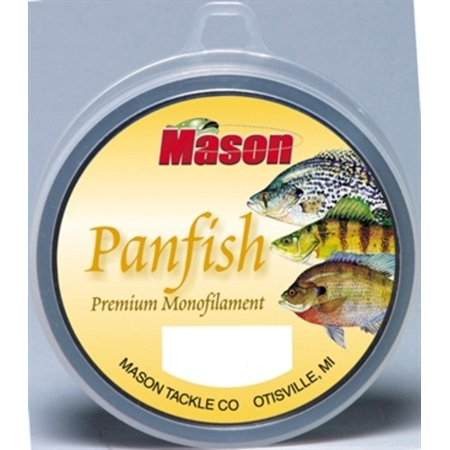 PL110-10 Mason Tackle