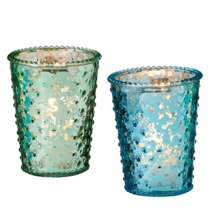 Star Hollow Candle Company Ocean Breeze and Paradise Jar Candle (Set of 2)