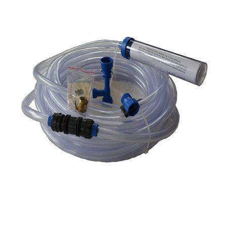 Pro Gravel Cleaner No Spill And Fill For Fresh Water Aquarium