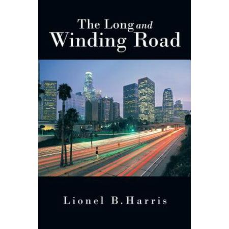 The Long and Winding Road - eBook (Peter Frampton The Long And Winding Road)