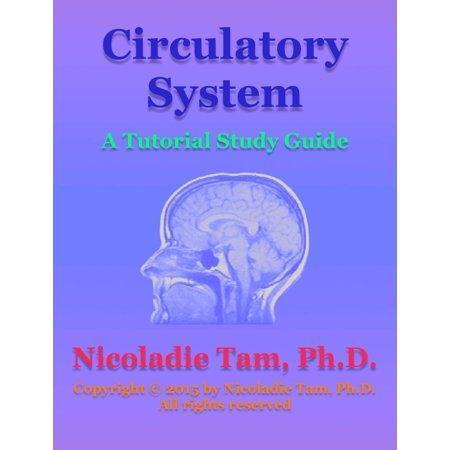 Circulatory System: A Tutorial Study Guide - eBook