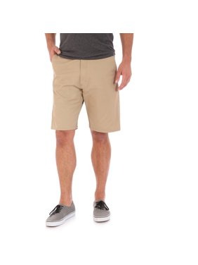 df952854 Product Image Men's Stretch Twill Flat Front Short