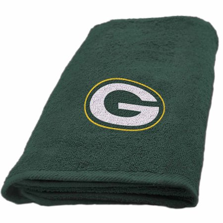 NFL Green Bay Packers Hand Towel, 1 Each