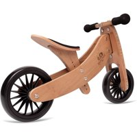 Kinderfeets Tiny Tot PLUS 2-in-1 Balance Bike and Tricycle
