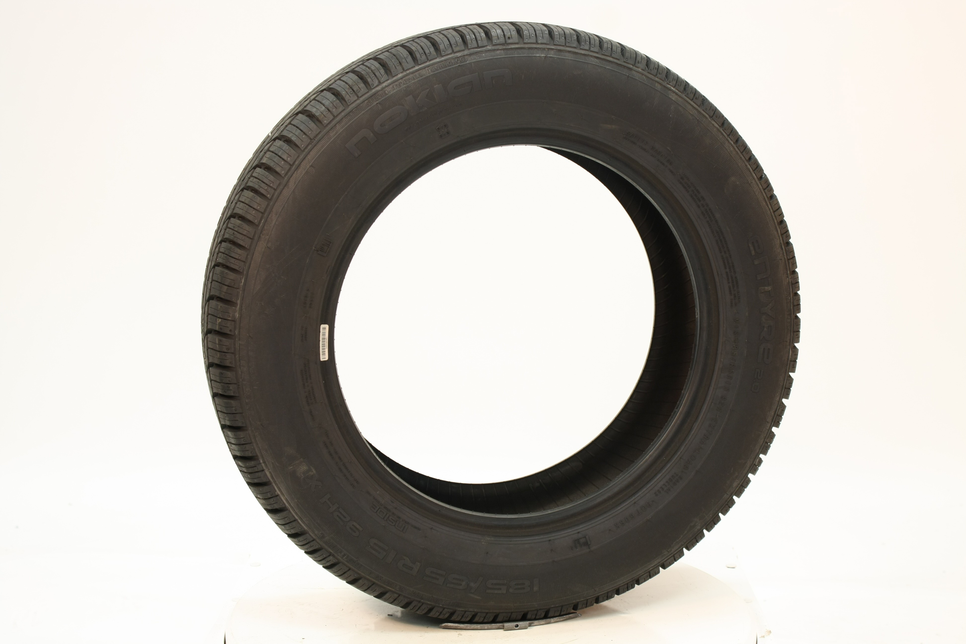 Nokian eNTYRE 2 0 235 55 R 19 105 V XL Tires Walmart