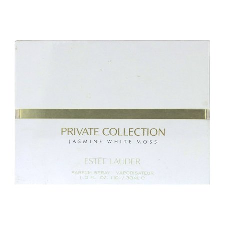 Edp Box - Estee Lauder Private Collection Jasmine White Moss EDP Spray 1.0Oz/30ml In Box