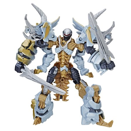 Transformers: The Last Knight Premier Edition Deluxe Dinobot