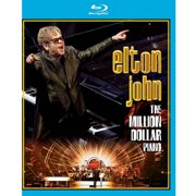 The Million Dollar Piano (Music Blu-ray) by