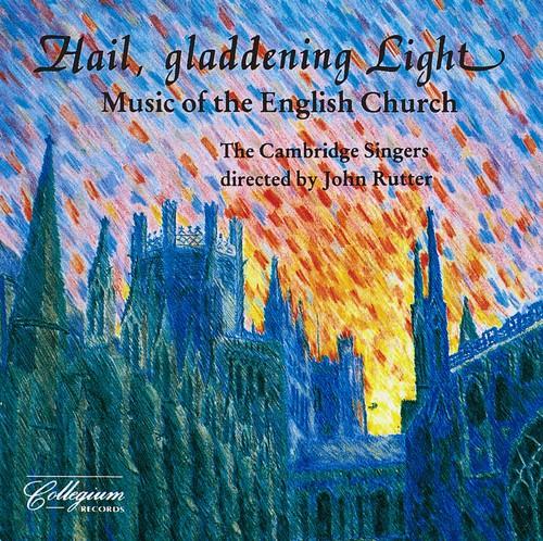 Hail Gladdening Light