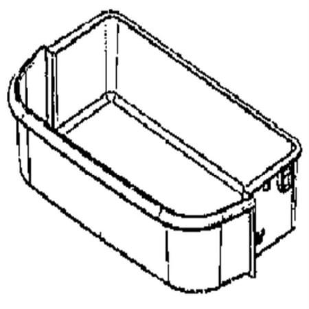 Daewoo 30190-0028000 Refrigerator Door Bin Genuine